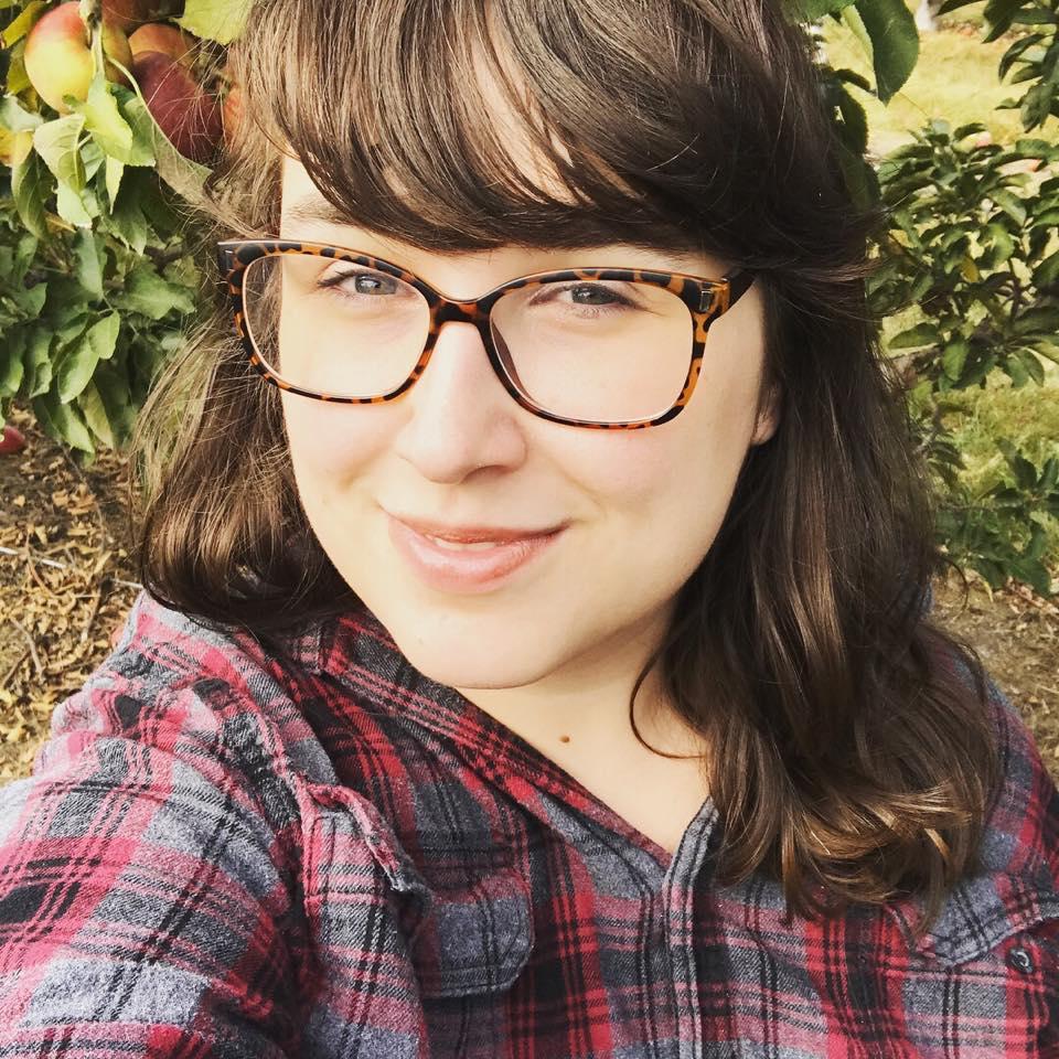 Amanda Sternklar - Marketing Manager