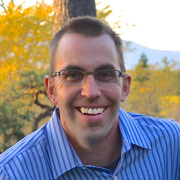 Tom Hubbell - Chief Technology Officer